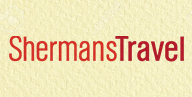 Shermans Travel Logo